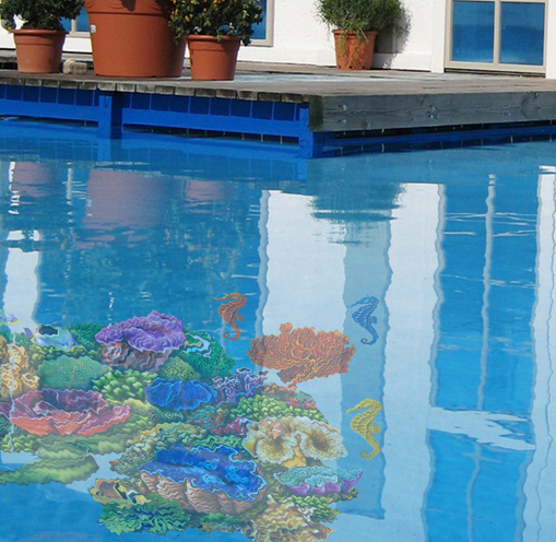 Aqua Decal Swimming Pool Decals Hornerxpress Worldwide