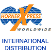 HornerXpress Worldwide - Wholesale Swimming Pool Distributor