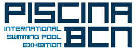 We 39 re exhitbing piscina bcn in barcelona for Swimming pool show barcelona