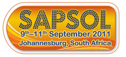 SAPSOL South Africa Swimming Pool Trade Show