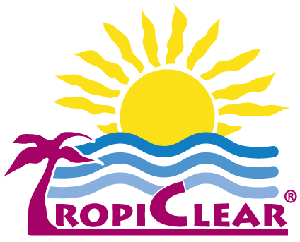 TropiClear Chemicals and Maintenance Equipment